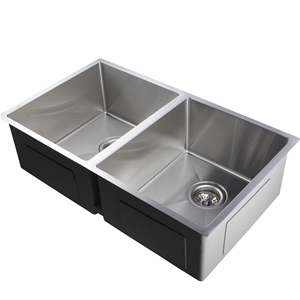 Double Bowl,304 Stainless Steel Kitchen