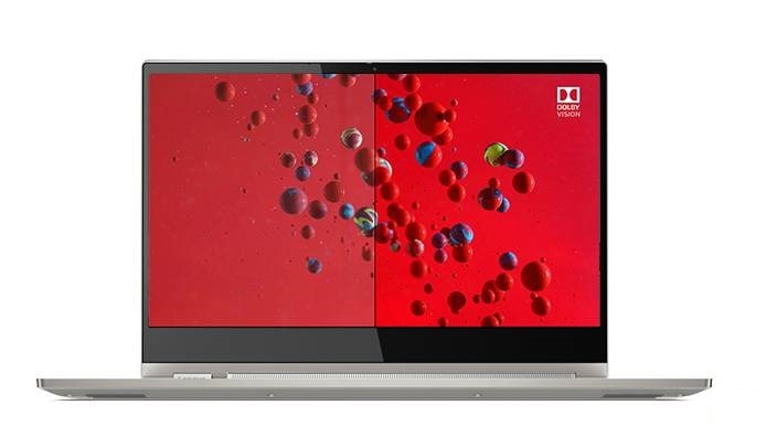 "Lenovo Yoga C930 -13.9"" FHD IPS Multi Touch/i7-8550U/8GB/256GB NVMe SSD"