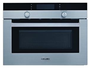 Cavallo CMO60SBG 900W Contempo Microwave