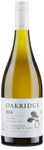 Oakridge 864 Funder &Diamond Chardonnay