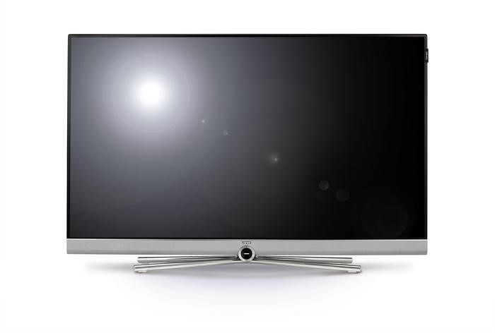 021fde053 Loewe Connect 32-inch Full HD LED LCD TV with DR+ (Silver) (