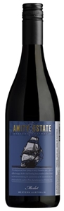 Amity Estate Merlot 2014 (12 x 750mL) WA