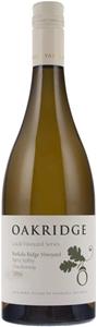 Oakridge LVS Barkala Ridge Chardonnay 20