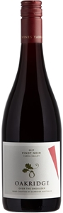 Oakridge Over the Shoulder Pinot Noir 20