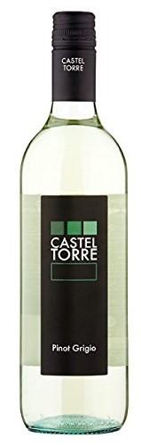Casteltorre Pinot Grigio 2017 (12 x 750mL), Veneto, Italy.