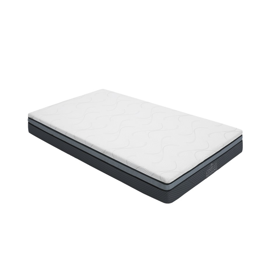 Giselle Bedding Cool Gel Memory Foam Mattress King Single Size
