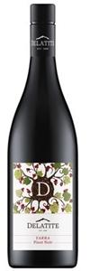 Delatite Pinot Noir 2016 (12 x 750mL), Y