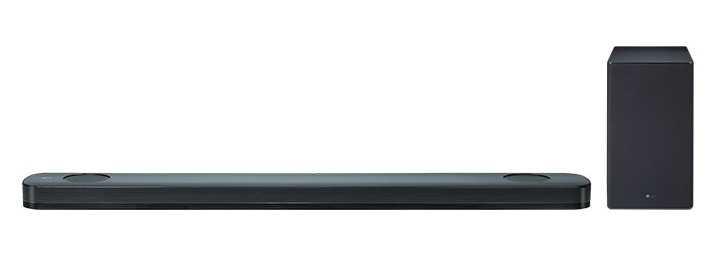 LG SK9Y 500W, 5.1.2CH Sound Bar w Dolby Atmos
