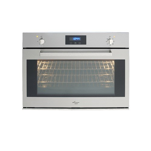 Euro 75cm Electric Multi-function Oven, Model: ESM75TSX