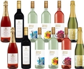 James Estate Mixed Red & White Party Pack (12 x 750mL) Hunter Valley, NSW