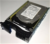 5 x EMC 146GB 15K FC 4GB Hard Disk PN:005048701