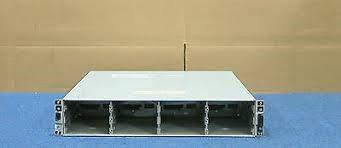EMC Clarion AX4 Storage Array 100-562-111