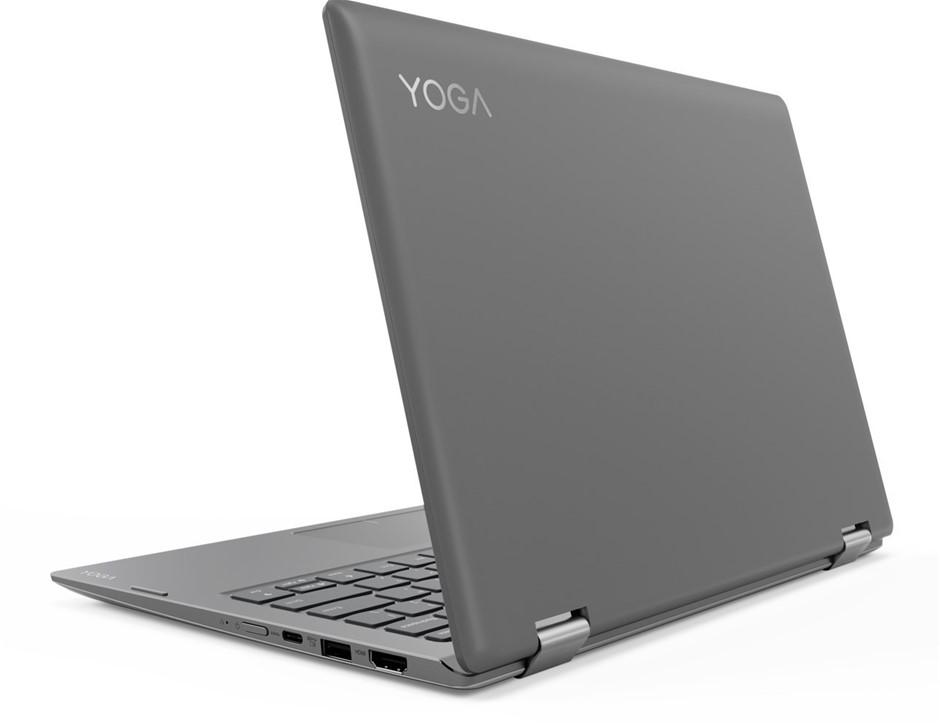 """Lenovo Ideapad Yoga 330 -11.6"""" HD Touch/Pentium Silver N5000/4GB/128GB eMMC"""