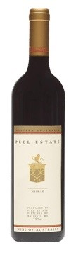 Peel Estate `Old Vine` Shiraz 2012 (6 x 750mL), WA.