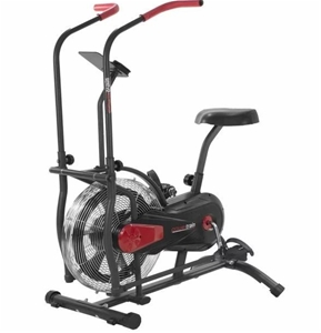 Powertrain Air Resistance Exercise Bike