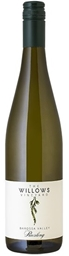 The Willows Vineyard Riesling 2018 (12 x 750mL), Barossa, SA.