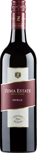 Zema Estate Shiraz 2014 (12 x 750mL), Co