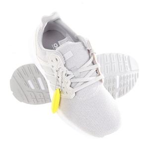 venta al por mayor precio competitivo chic clásico ADIDAS Cloudfoam Ortholite Women`s Joggers, Size UK4.5, White/Grey ...