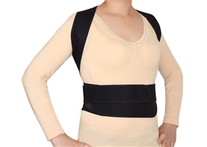 Lower Back Brace Unisex Posture Correcto
