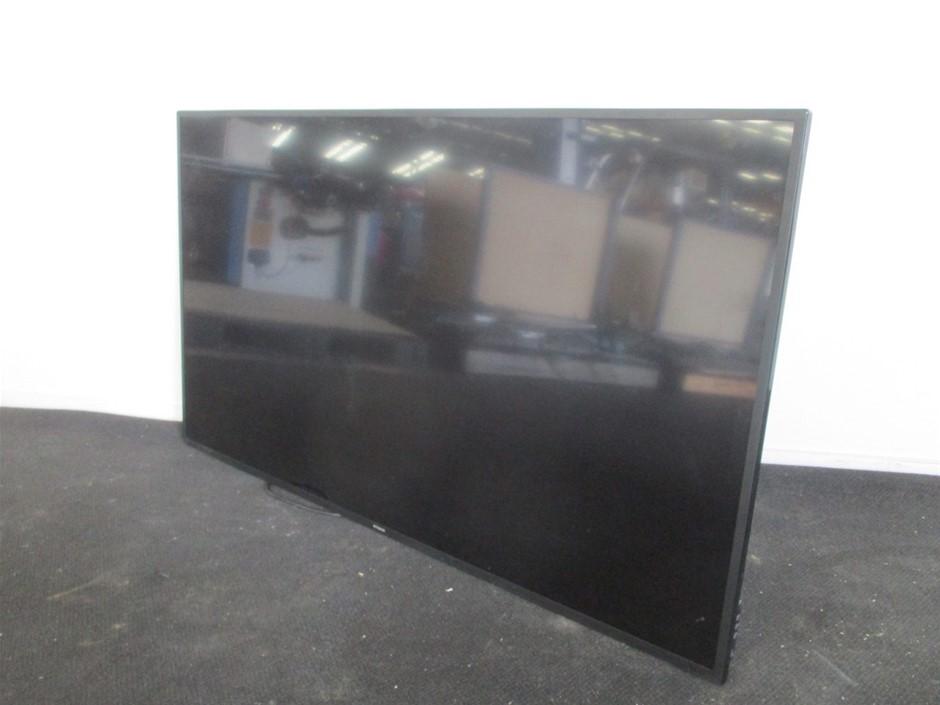 Polaroid PU-5516 UHD UHD LED LCD Smart Television Auction