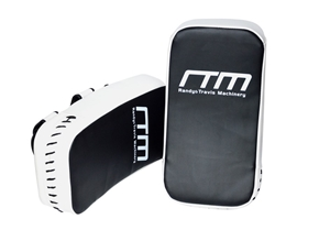 MMA Kick Boxing Pad Strike Shield MMA Th