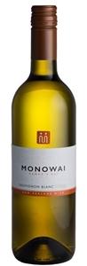 Monowai Winemaker's Selection Sauvignon