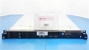 IBM System x3550 M3 -[7944FT1]- Rackmoun