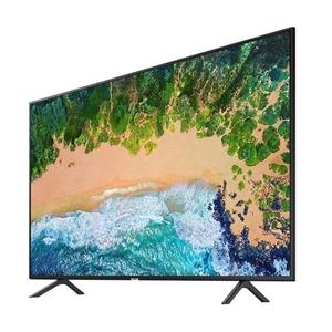 SAMSUNG 75`` Television Set Model UA75NU7100W c/w Stand & Remote