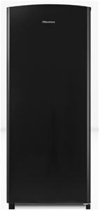 Hisense HR6BF170B Black 170L Bar Fridge