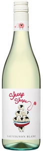 Sheep Shape Sauvignon Blanc 2019 (12 x 7