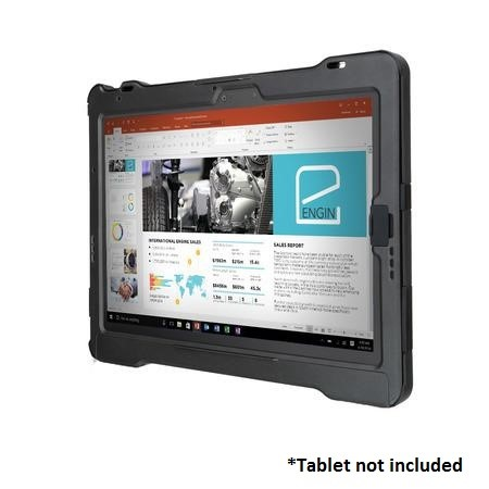 Lenovo ThinkPad X1 Tablet Gen 2 Protector Case, Black