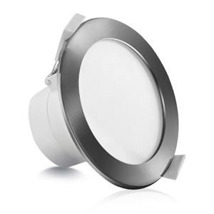 10 x LUMEY LED Downlight Kit Ceiling Bat
