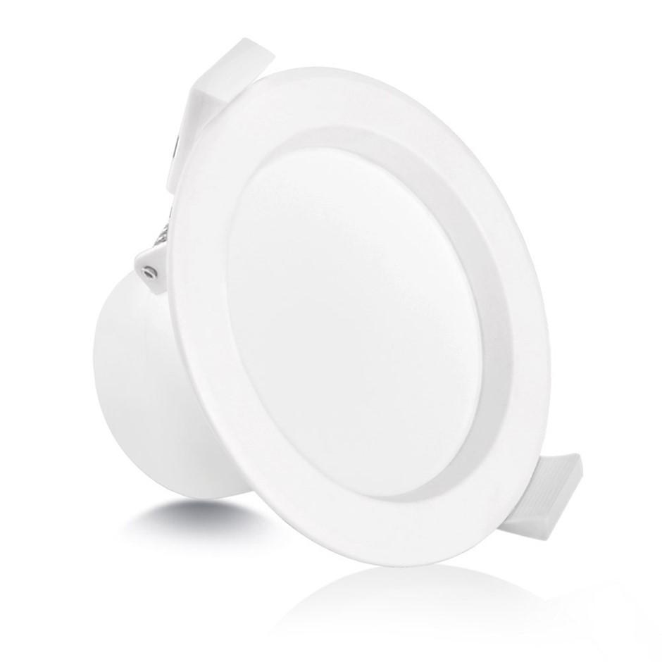 10 x LUMEY LED Downlight Kit Light Bathroom Kitchen Daylight White 10W