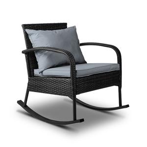 Gardeon Outdoor Furniture Rocking Chair