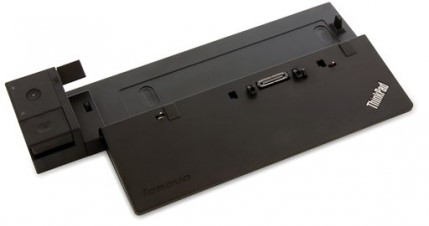 Lenovo ThinkPad Basic Dock - 65W Australia, 40A00065AU
