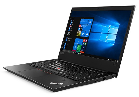"Lenovo ThinkPad E480 14"" FHD/i5-8250U/8GB/256GB NVMe SSD/Win 10 Pro"