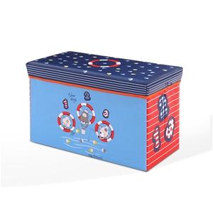 Storage Toy Box Book Tool Organiser Kids