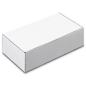 200x Mailing Box 240x125x75mm Carton For