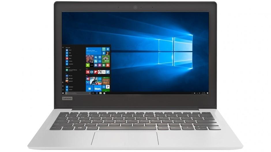 """Lenovo IdeaPad 120S - 11.6"""" HD/N3350/4GB/32GB eMMC/W10's"""