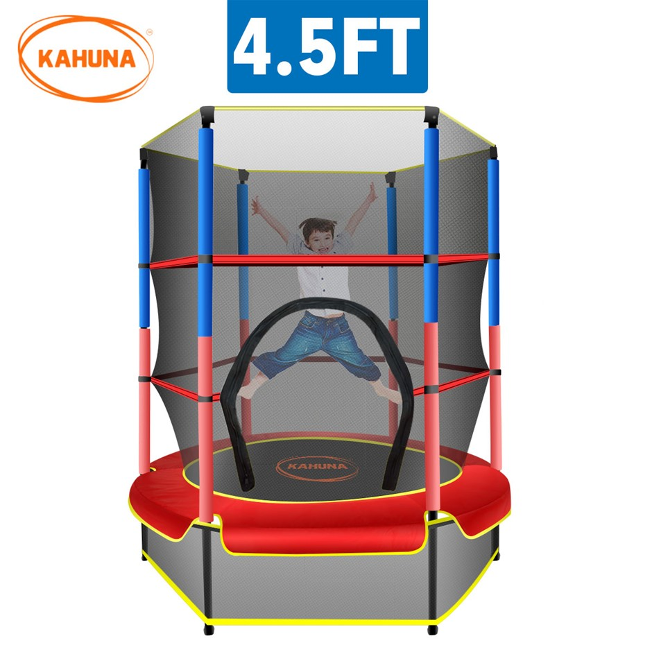 Kahuna Mini 4.5 ft Trampoline