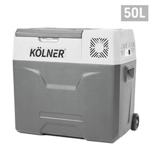 Kolner 50L Portable Fridge Cooler Freeze