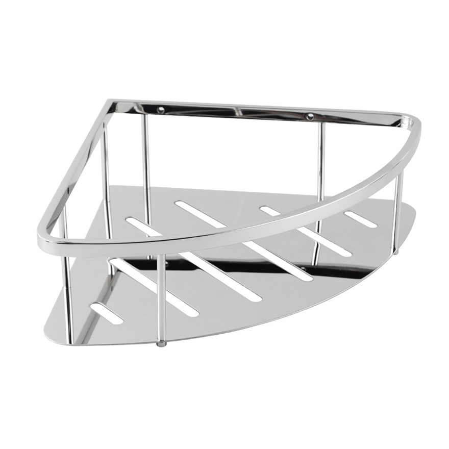 Chrome Stainless Steel Shower Caddy