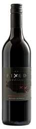 No Fixed Address Cabernet Merlot 2016 (12 x 750mL), WA.