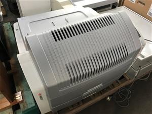 Medical Laser Imager