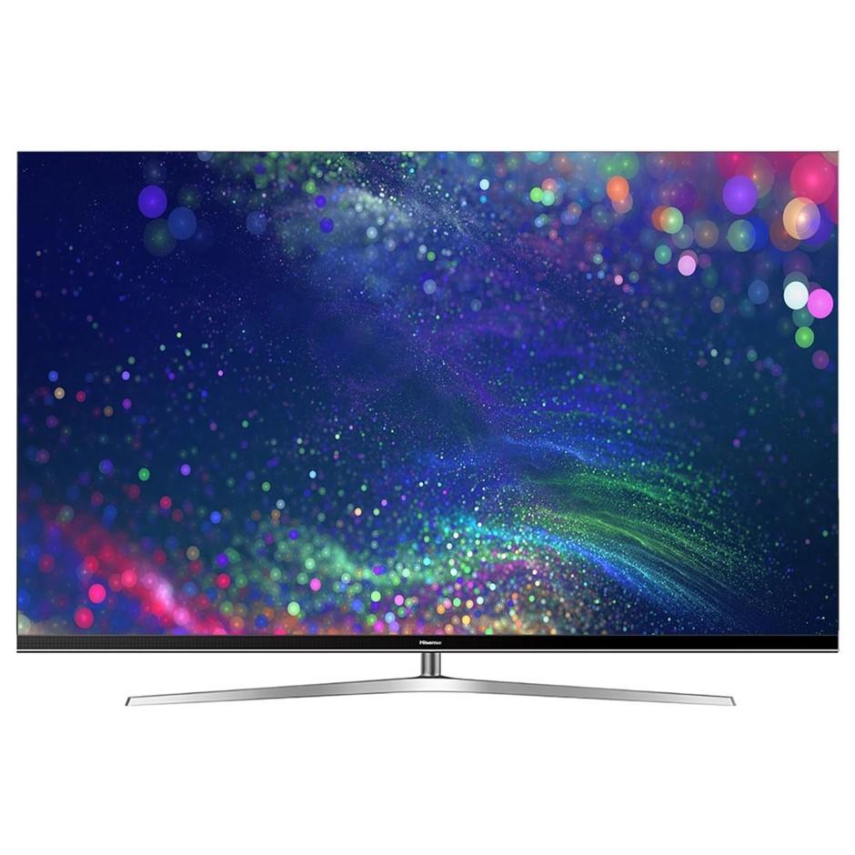Hisense 65N8 65-inch 4K ULED Smart TV