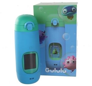 9ff95cf811 GULULU Kid`s Talk The Interactive Smart Water Bottle & Health ...
