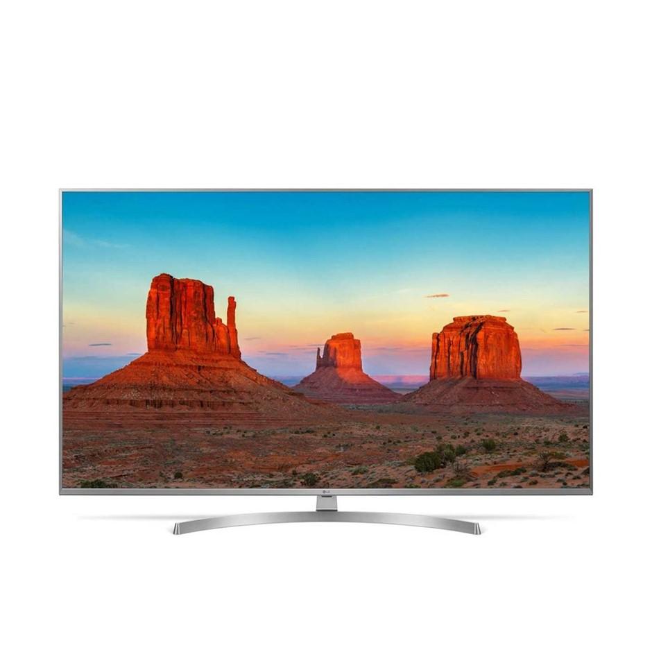 """LG 75UK6500PTB 75"""" Smart 4K UHD TV"""