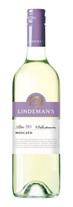 Lindeman's `Bin 90` Moscato 2018 (6 x 75