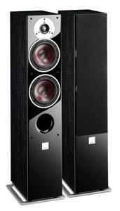 DALI ZENSOR 5 Floor-standing Loudspeaker