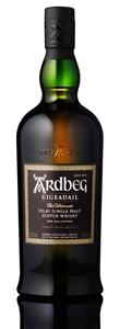 Ardbeg `Uigeadail` Single Malt Scotch Wh